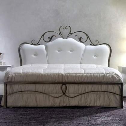 Кованая кровать Герда 1