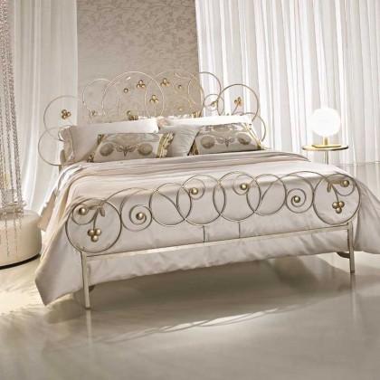 Кованая кровать Хасавюрт 1