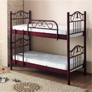Кованая кровать Иногри