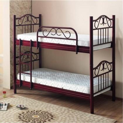 Кованая кровать Иногри 1