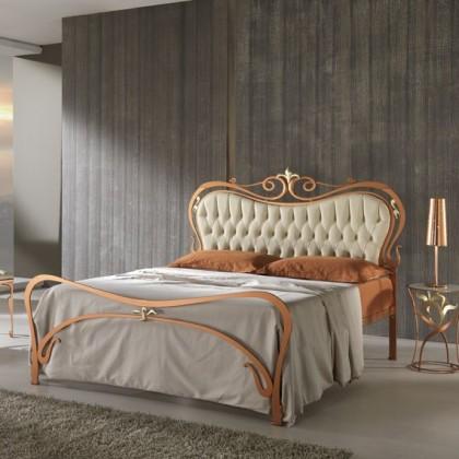 Кованая кровать Легис 1
