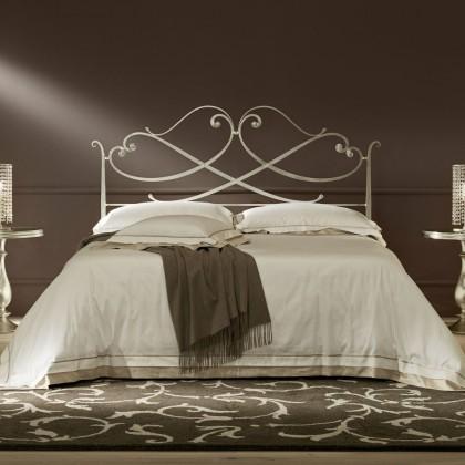 Кованая кровать Оринна 1