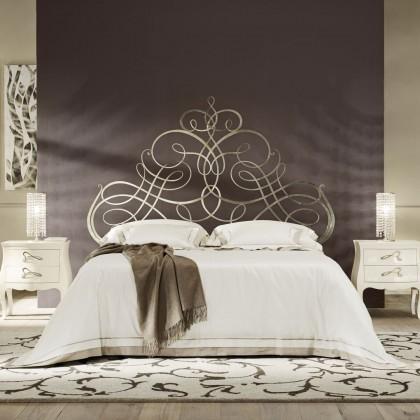 Кованая кровать Рефо 1