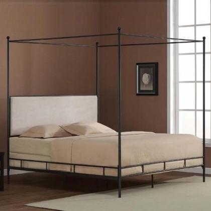 Кованая кровать Синдия 1
