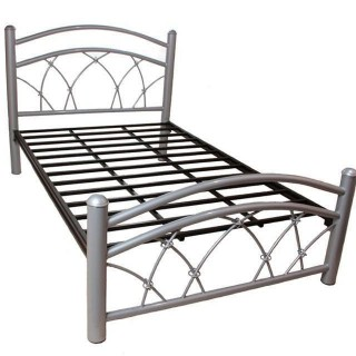 Кованая кровать Асра