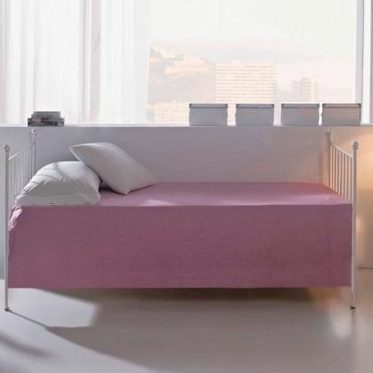 Кованая кровать Илэр 1