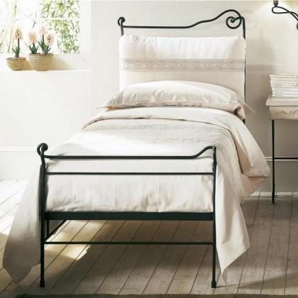Кованая кровать Кервид 1