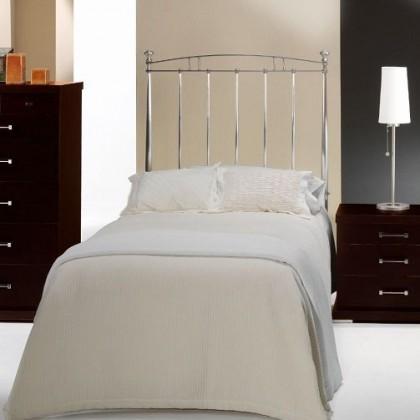 Кованая кровать Ниуп 1