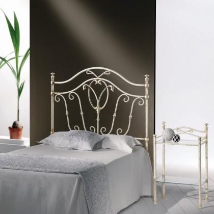 Кованая кровать Орид 1