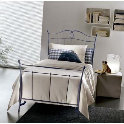 Кованая кровать Аитон 1