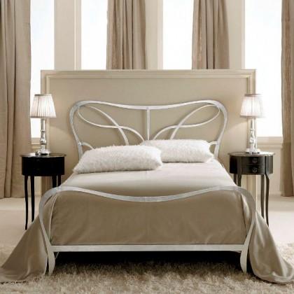Кованая кровать Орюр 1