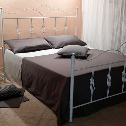 Кованая кровать Браниильмо 1