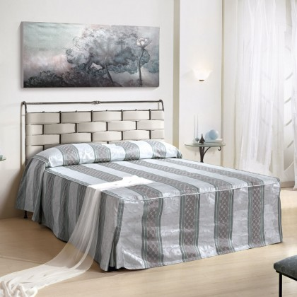 Кованая кровать Браноальба 1