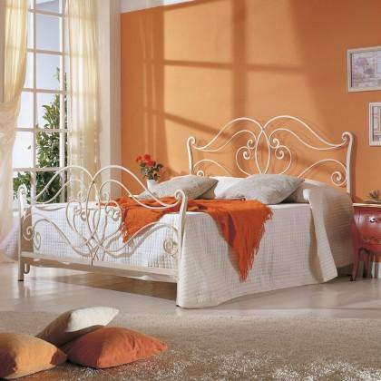 Кованая кровать Гелистон 1