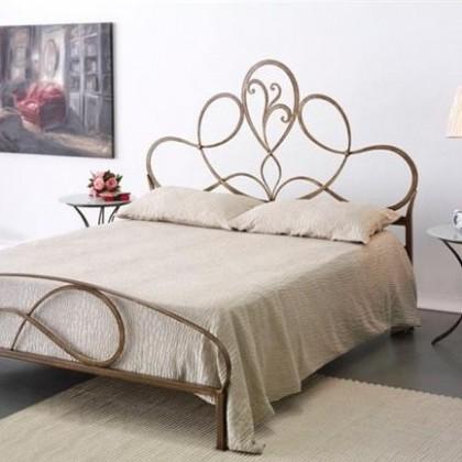 Кованая кровать Васлав 1