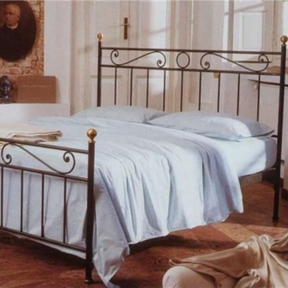 Кованая кровать Вата 1
