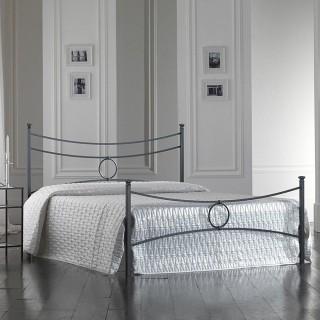 Кованая кровать Диген
