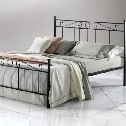 Кованая кровать Иесберт 1