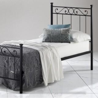 Кованая кровать Брандооген