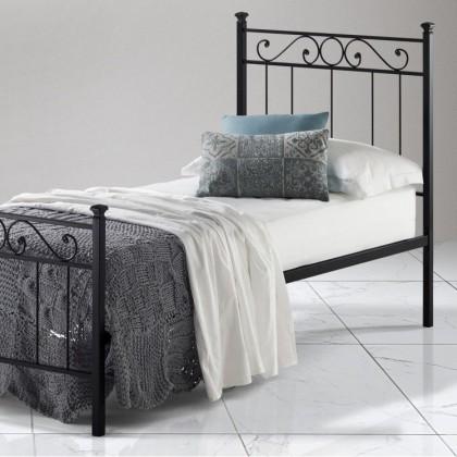 Кованая кровать Брандооген 1