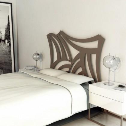 Кованая кровать Бренана 1