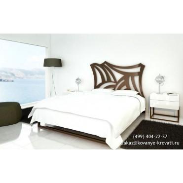 Кованая кровать Бренана