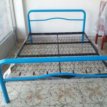 Кованая кровать Фаре 1