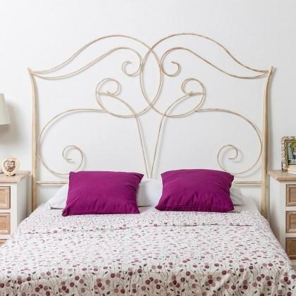 Кованая кровать Иноиос 1