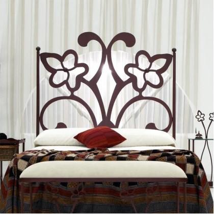Кованая кровать Лесиг 1