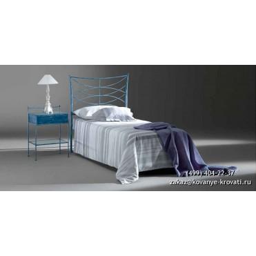 Кованая кровать Тиарнильм
