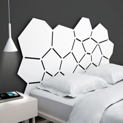 Кованая кровать Утгаст 1