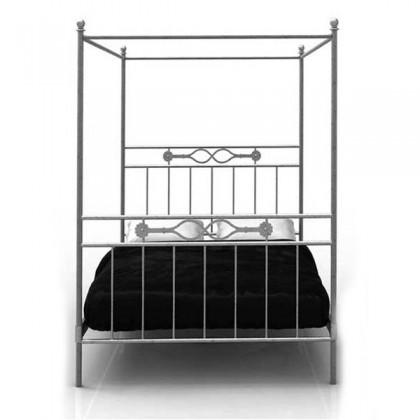 Кованая кровать Доржи 1