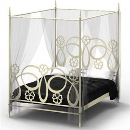 Кованая кровать Орсо 1