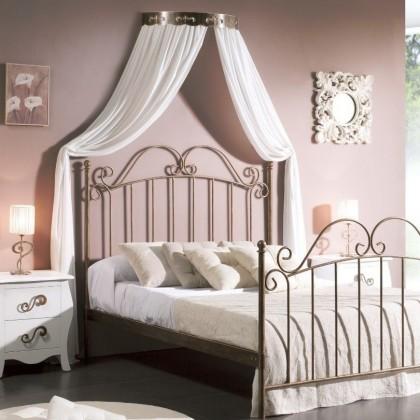 Кованая кровать Реор 1
