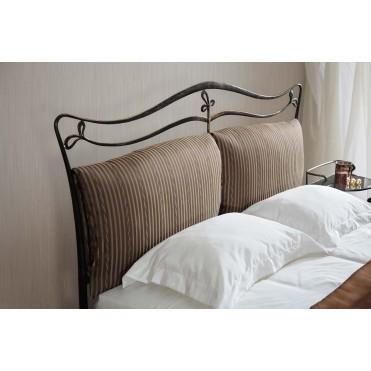 Кованая кровать Лекфруа