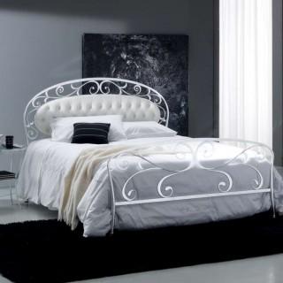 Кованая кровать Одгейр