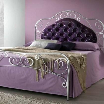 Кованая кровать Одвит 1