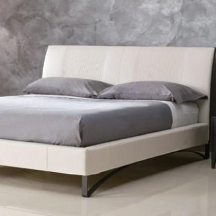 Кованая кровать Сигихард 1