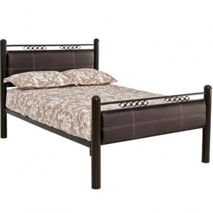 Кованая кровать Триле 1