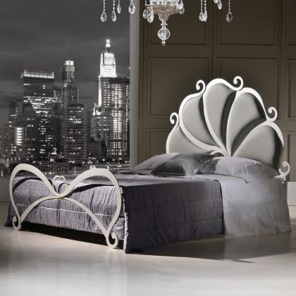 Кованая кровать Ульфлард 1