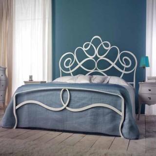 Кованая кровать Лингрис