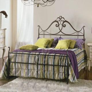 Кованая кровать Уинрис