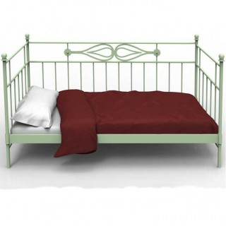 Кованая кровать Ингооген