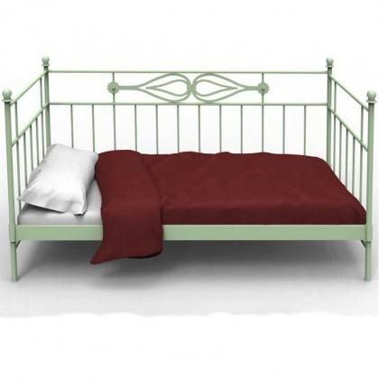 Кованая кровать Ингооген 1