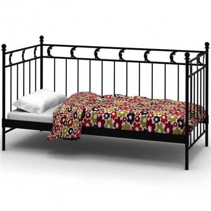 Кованая кровать Одивен 1