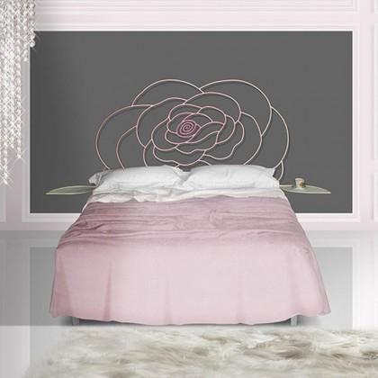 Кованая кровать Эпбрун 1