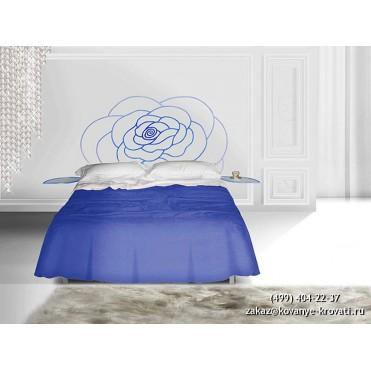 Кованая кровать Эпбрун