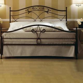 Кованая кровать Илгост