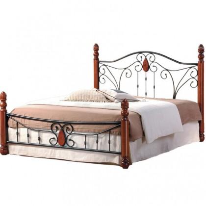 Кованая кровать Теаред 1