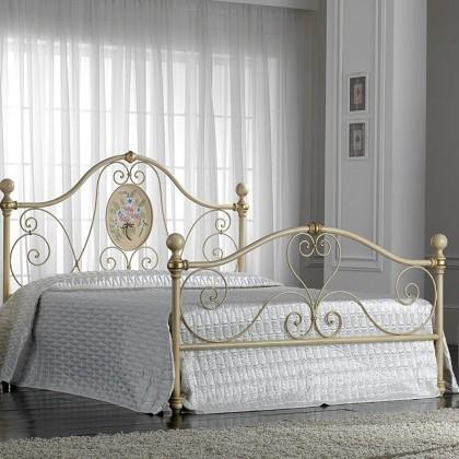 Кованая кровать Эфгрид 1